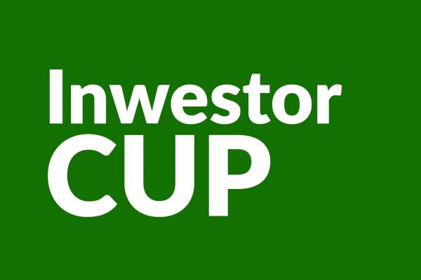 Inwestor CUP