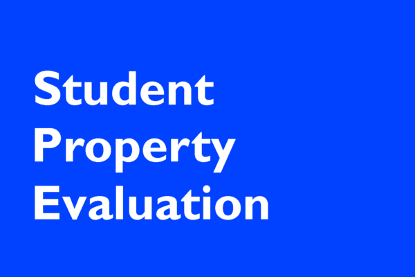 Student Property Evaluation