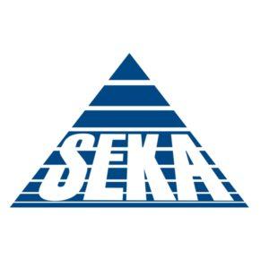 Partner Wspierający – SEKA S.A.