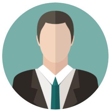 portret członka studenckiego koła naukowego Inwestor00
