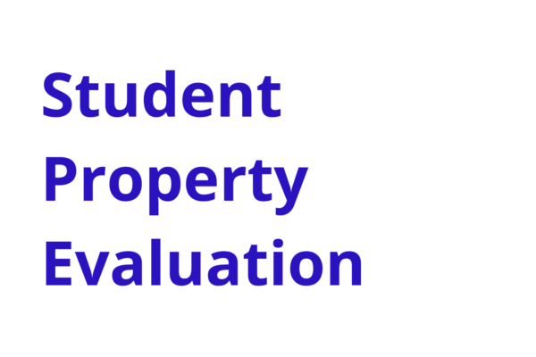 Student Property Evaluation