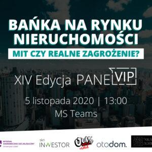 XIV edycja projektu Panel VIP