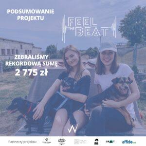 Feel The Beat – 28. edycja.