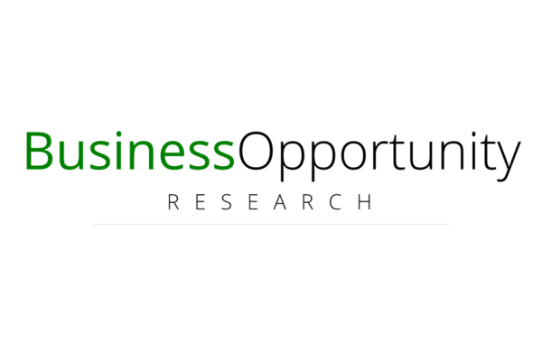 Business Opportunity Research